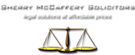 Sherry McCaffery Solicitors